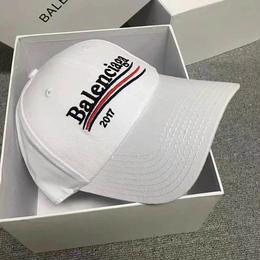 2017最新作 Balenciaga  バレンシアガ キャップ 帽子  人気新品 2色選択