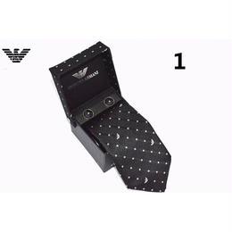 アルマーニ 激安 箱付き ネクタイ 人気 メンズファッション 上質021