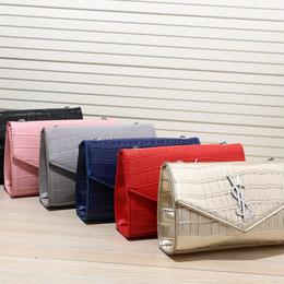 新入荷☆イヴ ・サン・ローラン ショルダーバッグ ウィメンズファッション 人気 多色 上質