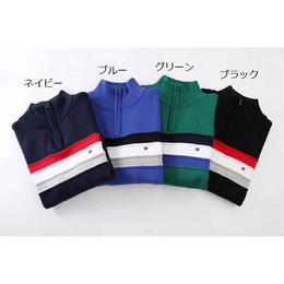 新作☆トミーヒルフィガー 男女兼用 ニットセーター 高品質 色選択 ウィメンズファッション メンズファッション