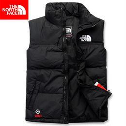 冬物!ダウンジャケット ノースフェイス メンズサイズ 人気新品 激安 上質 2色選択 ダウンベスト