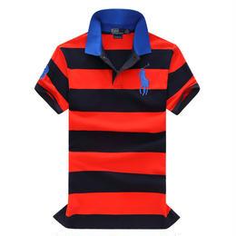 ポロ ラルフローレン/ralph lauren ポロシャツ シャツ 人気 運動適用 多色選択 男女兼用 メンズ愛用 ウィメンズファッション