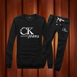 人気上下セット Calvin Klein カルバンクライン セットアップ 新入荷 男女兼用