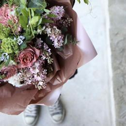 フラワー ブーケ  bouquet S size