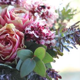 ブーケギフト(花束)bouquet    winter-spring M size