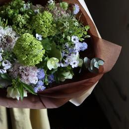 フラワー ブーケ  bouquet M size