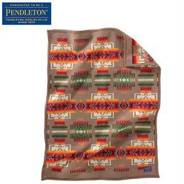 PENDLETON/チーフジョセフクリフブランケット