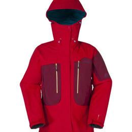 フェニックス/【WOMENS】Spantik 3L Jacket(3レイヤージャケット)