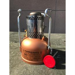 PHOEBUS(ホエーブス)/ホエーブスNo.625 ガソリンバーナー