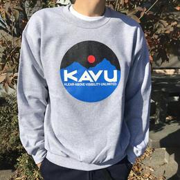 KAVU(カブー)/サークルロゴ
