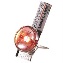 ユニフレーム/コンパクトパワーヒーター UH-C