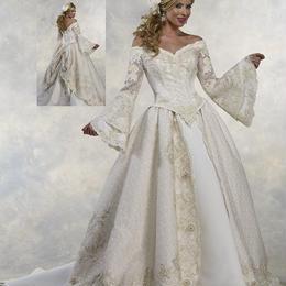 Mary's Bridal 6160