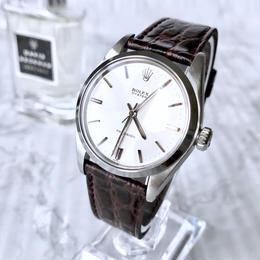 ROLEX ロレックス オイスターパーペチュアル 手巻き メンズ 腕時計