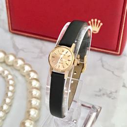 ROLEX ロレックス プレシジョン 手巻き レディース 腕時計