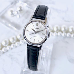 ROLEX ロレックス 9169 プレシジョン ベルト2色付 手巻き 腕時計