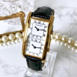 HAMILTON ハミルトン アメリカントラベラー デュアルタイム ベルト2種付 腕時計