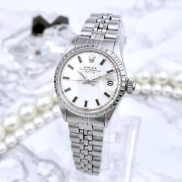 ROLEX ロレックス オイスター パーペチュアル ベルト2種付き 腕時計