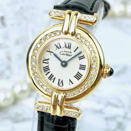 Cartier/コリゼ ダイヤモンド40P