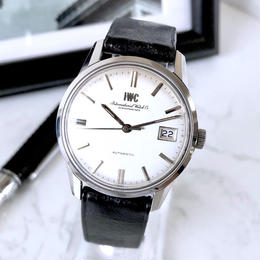 IWC  シャフハウゼン OH済 ベルト2色付 腕時計