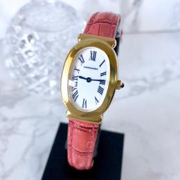 HAMILTON ハミルトン ベルト2色付き ゴールド 腕時計