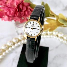 OMEGA オメガ  デビル ベルト2色付き 腕時計