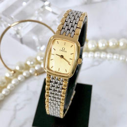 OMEGA オメガ  全純正 OH済み デビル 腕時計