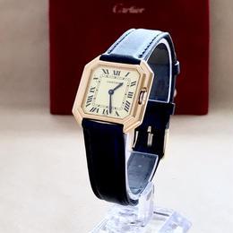 Cartier カルティエ サンチュール レア 腕時計