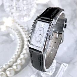 HAMILTON ハミルトン  スクエア  クォーツ レディース 腕時計