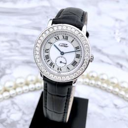 Cartier/マストロンド MM