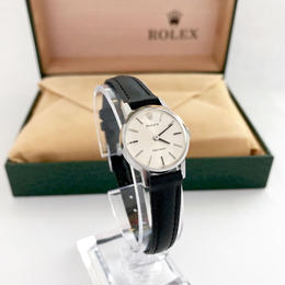 ROLEX ロレックス プレシジョン ラウンドフェイス 腕時計