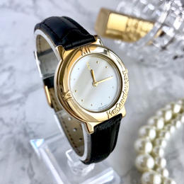 YSL サンローラン ベルト2色付き レディース 腕時計
