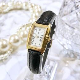 YSL イヴ・サンローラン  ローマンインデックス クォーツ レディース 腕時計