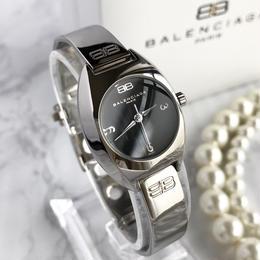 BALENCIAGA バレンシアガ ドレスウォッチ レディース クォーツ 腕時計