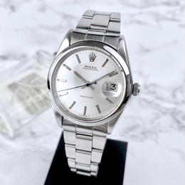 ROLEX ロレックス 6694 ベルト2種付 オイスター プレシジョン デイト 腕時計