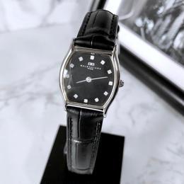 BALENCIAGA バレンシアガ ベルト2色付 シルバー 腕時計