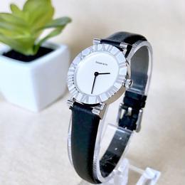 TIFFANY&Co ティファニー アトラス 腕時計