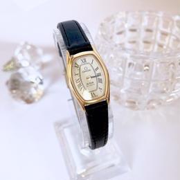 OMEGA オメガ デビル 文字盤グレージュ 腕時計