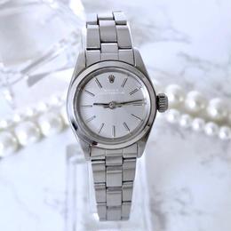 ROLEX ロレックス 6618 オイスター パーペチュアル ベルト2種付き 自動巻  腕時計