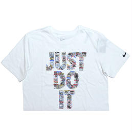 NIKE  S/S  T SHIRT TAGGING  WHITE ナイキ Tシャツ タギング グラフィック ホワイト