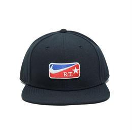 NIKE LAB × RICCARDO TISCI CAP NBA COLLECTION BLACK ナイキ リカルド ティッシ キャップ ブラック RT