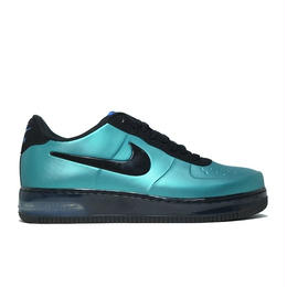 NIKE AIR FORCE 1 FOAMPOSITE  PRO LOW NEW GREEN ナイキ エアフォース フォームポジット
