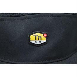 NIKE TN AIR LOGO CAP BLACK ナイキ エアマックス プラス キャップ ブラック