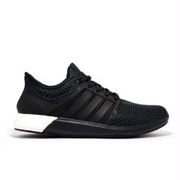 ADIDAS SOLAR BOOST BLACK WHITE アディダス ブースト
