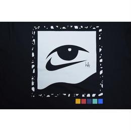 NIKE × KELLY ANNA LONDON MARATHON TEE BLACK ナイキ ケリーアンナ ロンドンマラソン Tシャツ ブラック 海外限定