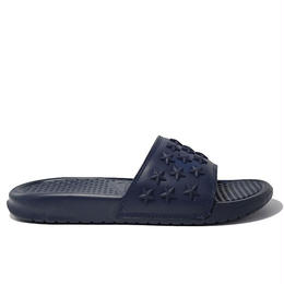 NIKE BENASSI JDI QS INDEPENDENCE DAY NAVY ナイキ ベナッシ サンダル