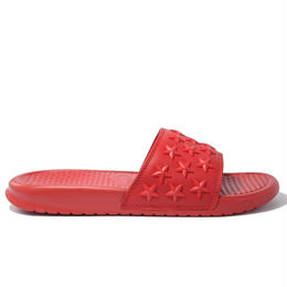 NIKE BENASSI JDI QS INDEPENDENCE DAY RED ナイキ ベナッシ サンダル