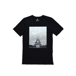 NIKE PARIS TOUR EIFFEL TEE BLACK ナイキ Tシャツ ブラック エッフェル塔 パリ限定