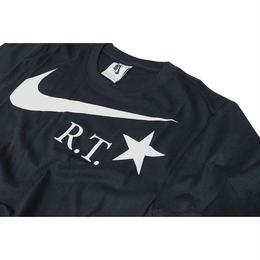 NIKE LAB × RICCARDO TISCI TEE BLACK ナイキ リカルド ティッシ Tシャツ ブラック RT