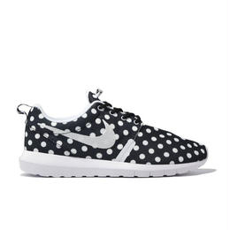 NIKE ROSHE NM QS  DOT BLACK ナイキ ローシワン
