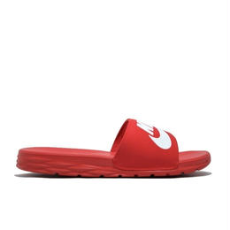 NIKE BENASSI SOLARSOFT SLIDE SB RED ナイキ ベナッシ サンダル
